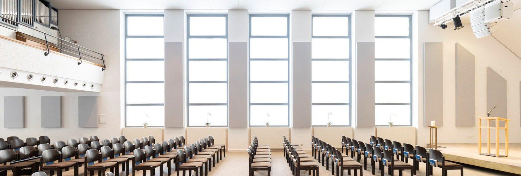 Freie Evangelische Gemeinde Düsseldorf